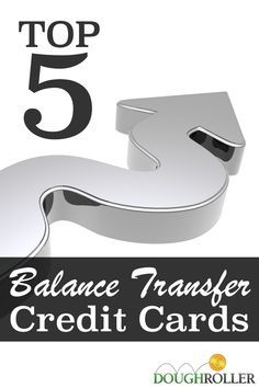 Best 25 credit card offers ideas on pinterest business credit best balance transfer cards of 2018 reheart Choice Image