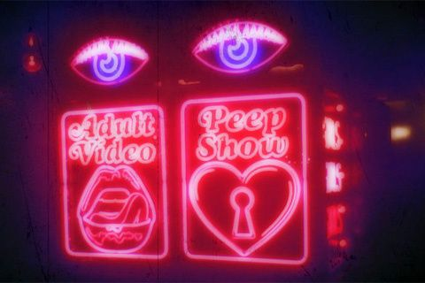La Bodega Negra, London, LFW