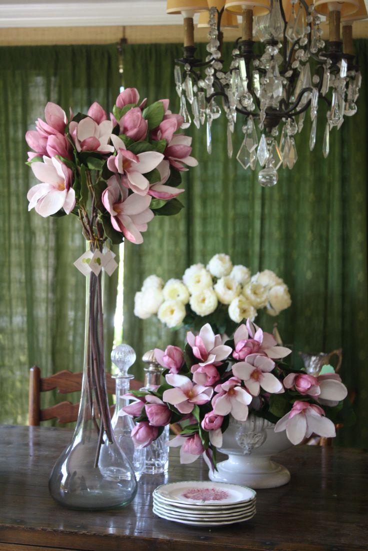 Magnolios artificiales