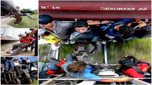 Η.W.N.: Τα τρένα του τρόμου που κουβαλούν τις ελπίδες ψυχώ...