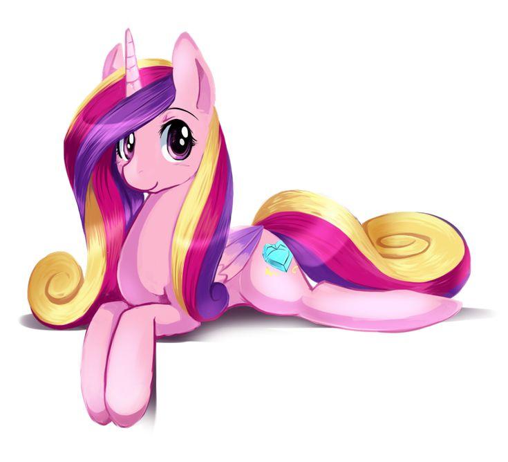 65 best Princess Cadance images on Pinterest | Ponies ...