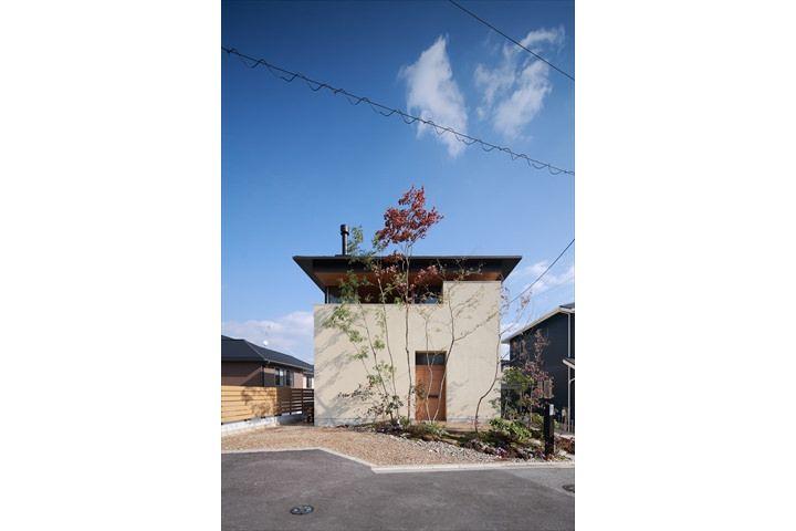 西ノ京の家/藤原・室 建築設計事務所