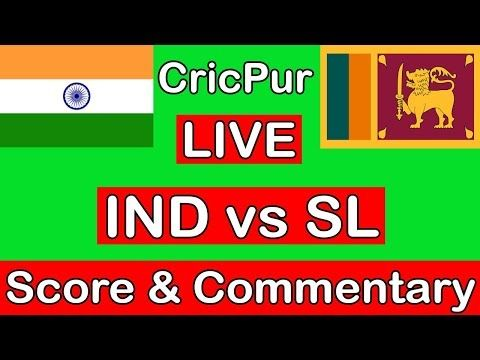 India vs Sri Lanka, 2nd Test Match, Day 1 | Live Streaming | Live Cricket Score, Commentary | Ep 2 - (More info on: https://1-W-W.COM/Bowling/india-vs-sri-lanka-2nd-test-match-day-1-live-streaming-live-cricket-score-commentary-ep-2/)