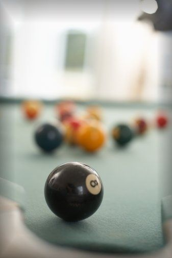 Pool Table Dimensions - Gauging Pool Table Dimensions Accurately