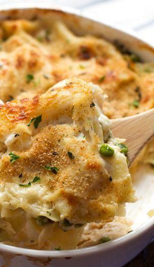 Garlic Parmesan Chicken, Lasagna Bake Check out the website to see more