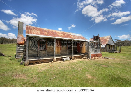Old Homestead Australian Homesteads Pinterest