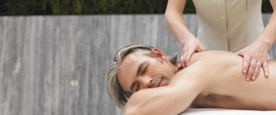 When The Massage Table Turns Sexual: 5 Things Every Massage Therapist Wishes Guys Would Stop 1