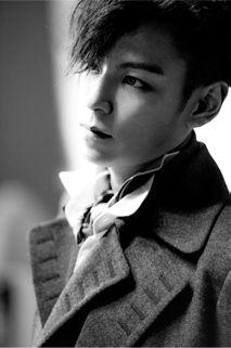 BIGBANG GREAT: PHOTO - TOP SPECIAL EDITION 'DOOM DADA