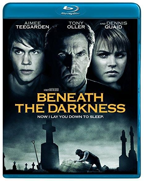 Dennis Quaid & Tony Oller & Martin Guigui-Beneath the Darkness
