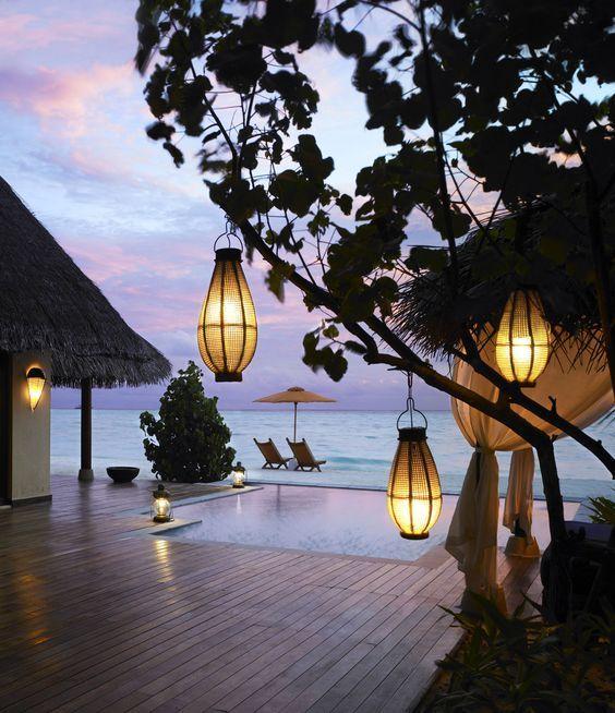 Taj Exotica Resort & Spa | Maldives | Resort | Luxury Travel | Destination Deluxe