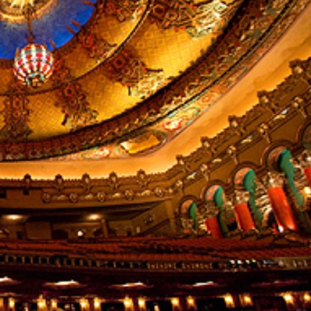 A Magnificent Fox Theatre Wedding Day: 85 Best Fox Theater, St. Louis, Atlanta, And Detroit