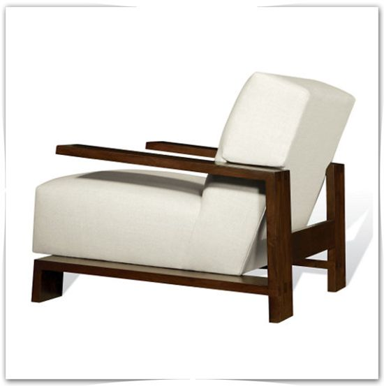 Ralph Lauren Bryant Chair