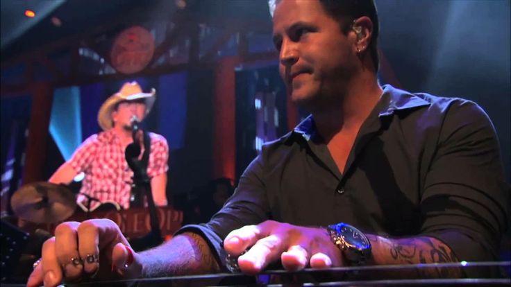 "Jason Aldean - ""Night Train"" Live at the Grand Ole Opry"