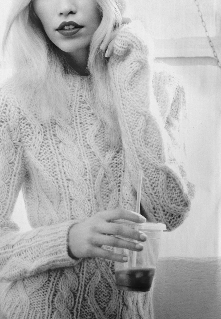 sweater by H