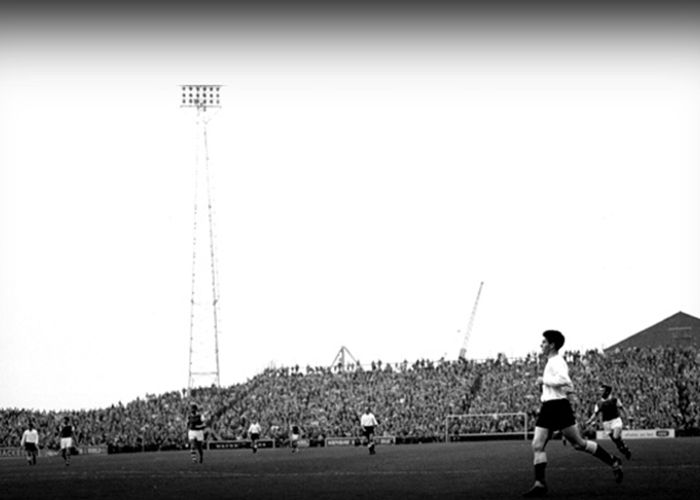 1962 Craven Cottage - Fulham Football Club