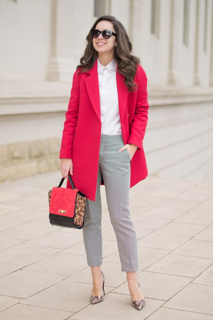 18 Great Business Casual for Women Style Ideas - Be Modish - Be Modish