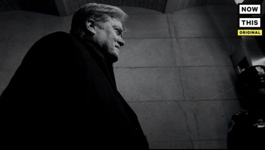 Heres how Steve Bannon went from Goldman Sachs to Hollywood to the White HouseHeres the bizarre #news #alternativenews