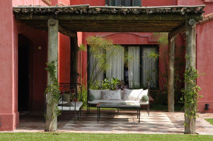 Arquitectura - Paisajismo - Ricardo Pereyra Iraola - Buenos Aires - Argentina - Galeria - Casa