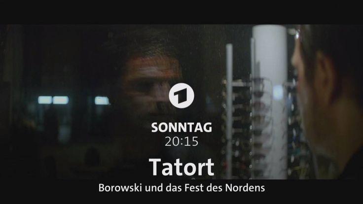 """Borowski und Brandt müssen einen besonders rätselhaften Mordfall lösen. Der """"Tatort"""" aus Kiel – am Sonntag um 20:15 Uhr im Ersten. Mehr: www.tatort.de"""