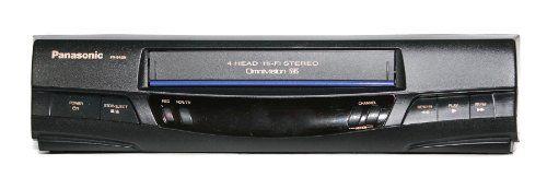 #Panasonic PV-945H Video Cassette Recorder.