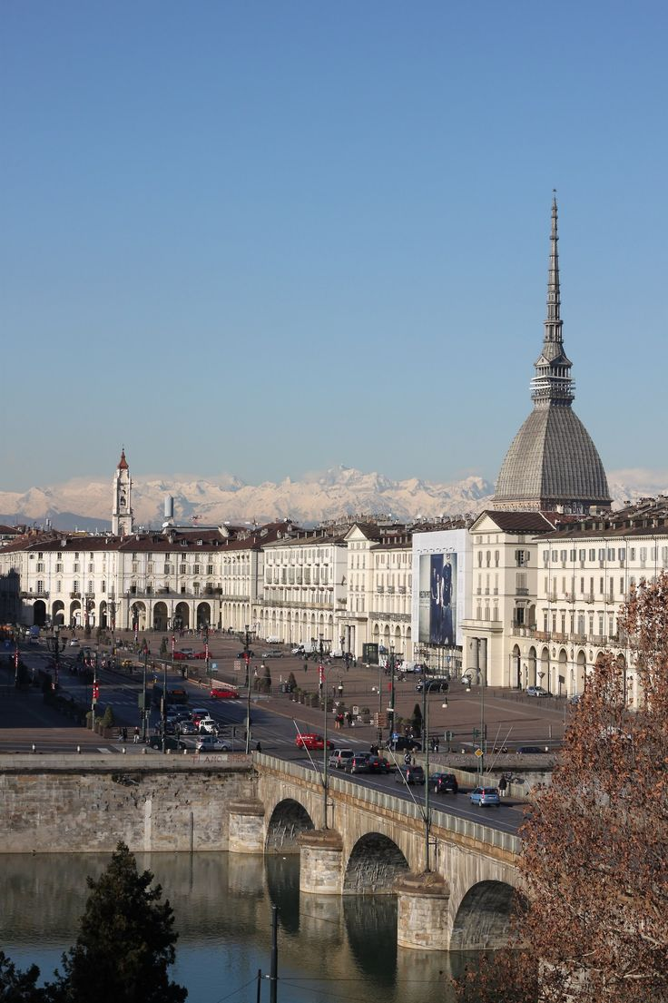 Learn Italian in Turin , Italy - www.ciaoitaly-turin.com