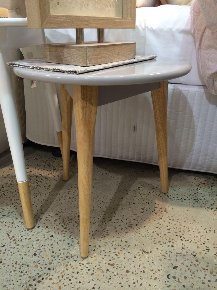 Adairs - tripod table