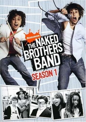 With every the naked brothers band why