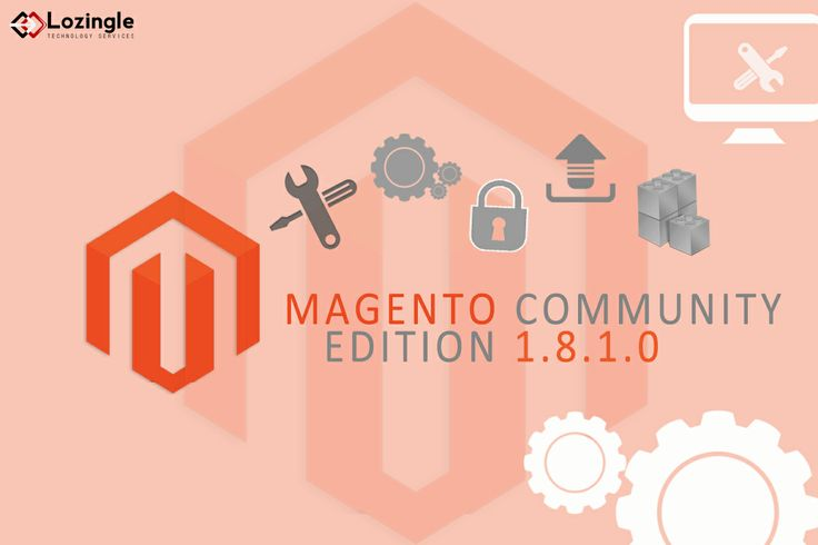 #WebsiteDevelopment reaches a new level with this! http://lozingle.com/blog/talking-about-magento-community-edition-1-8-1-0/
