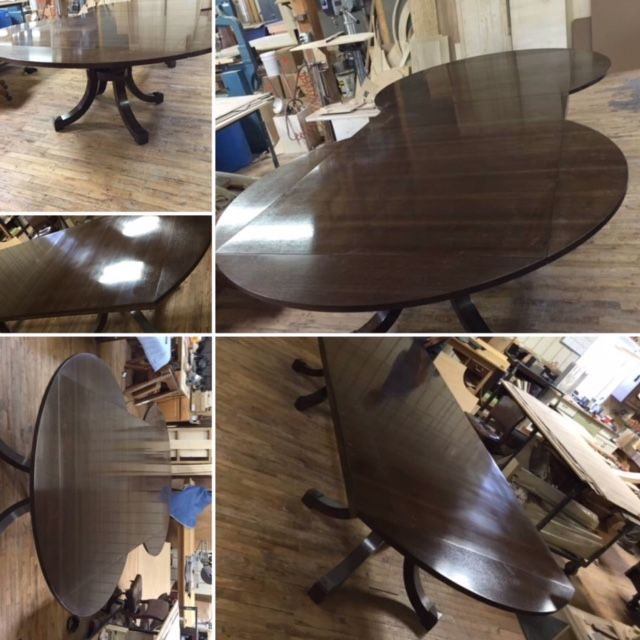 Genial Amazing Keith Fritz Custom Dining Table! Available At Michael Taylor Designs  SF