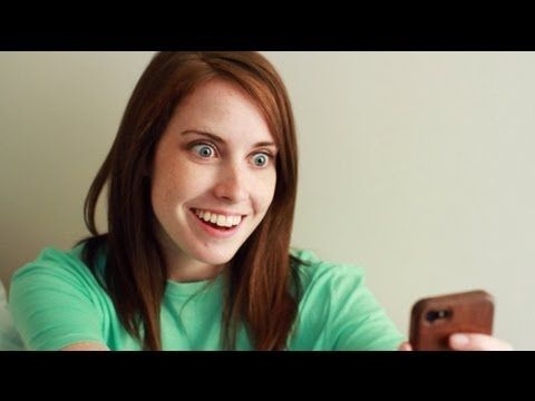 Overly Attached Girlfriend Meets Bad Luck Brian