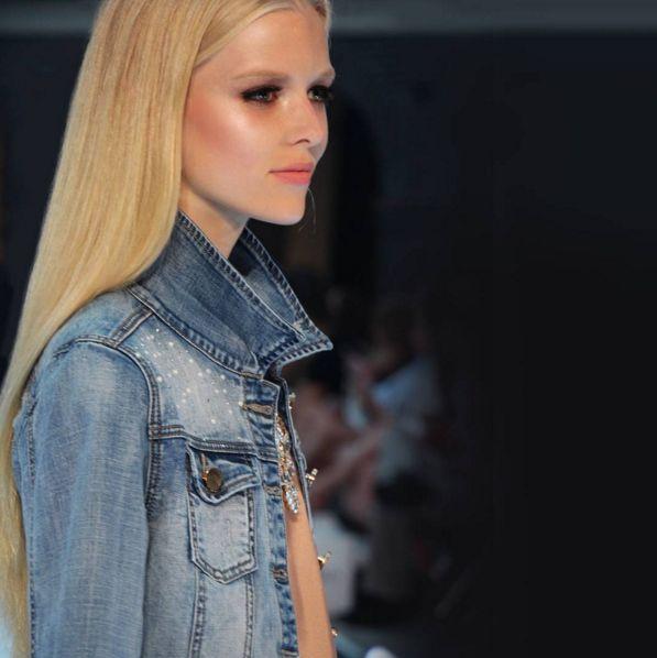 JOSH V | SPRING SUMMER '16 https://joshv.com/eu/ #JOSHV #Denimjacket #Denim #Fashion #Lifestyle #Inspiration