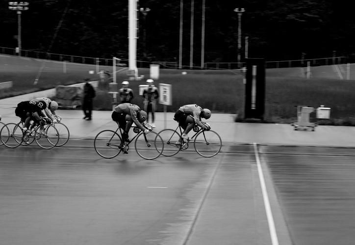 9 | Inside The Cult Of Japanese Keirin Bike Racing | Co.Design | business + design