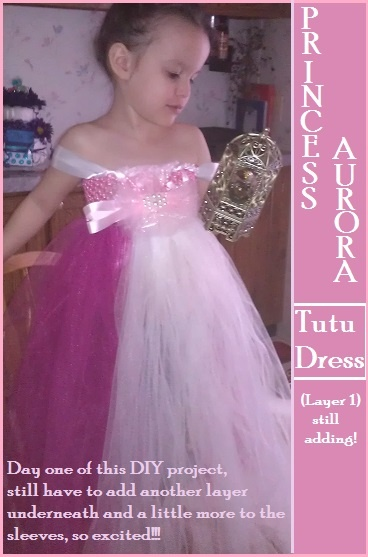 How To Make A Tutu With Satin Band Kid