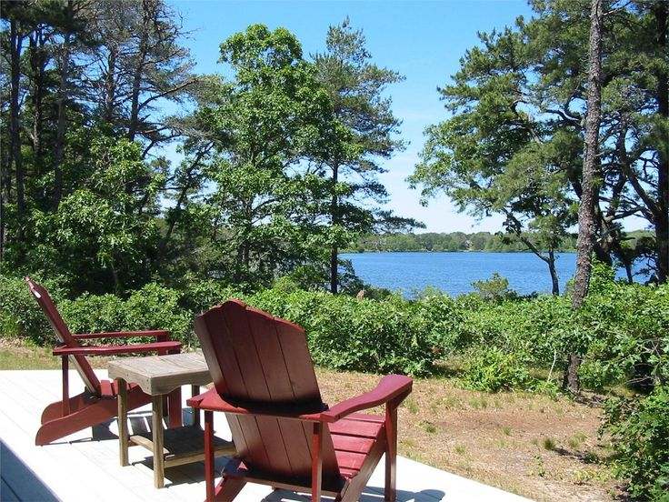 Cape Cod Summer Vacation Rentals Part - 18: Eastham Summer Vacation Rental Home In Cape Cod. Privacy U0026 Comfort On Great  Pond In Eastham