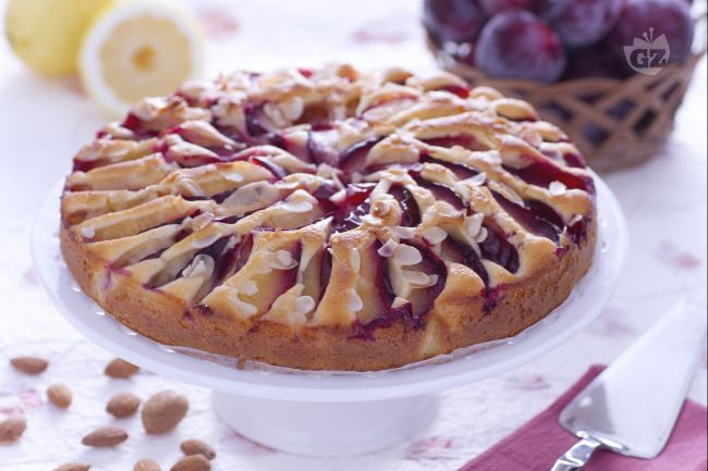 La torta di prugne è un dolce soffice, facile da preparare: una torta ideale per…
