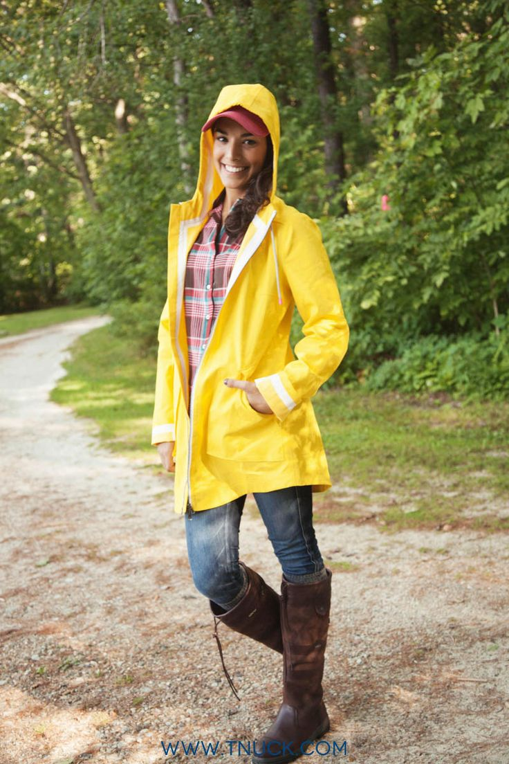 This is a new never used Work 'n More size 2X - Large yellow rain jacket. Snap front closure. Double elastic sleeves to keep the rain out. Side and arm seams are double stitched.