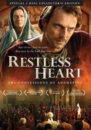 Restless Heart: The Confessions of Augustine on http://www.christianfilmdatabase.com/review/restless-heart-the-confessions-of-augustine/