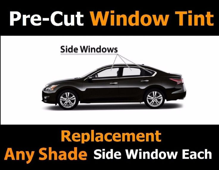 31 best car wraps images on pinterest car wrap diy car and nissan replacement window film pre cut tinted film kit side window each any shade solutioingenieria Choice Image