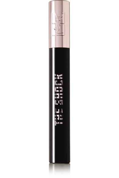 Yves Saint Laurent Beauty - The Shock Volumizing Mascara - Underground Blue - one size