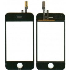 iPhone 3G Front Glass (Digitizer) - $50 Fitted - In Stock http://pnetworks.com.au