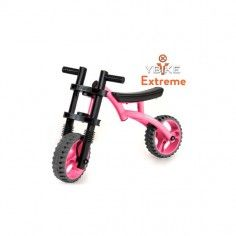 http://idealbebe.ro/ybike-bicicleta-extreme-pink-p-15337.html YBIKE - Bicicleta Extreme Pink