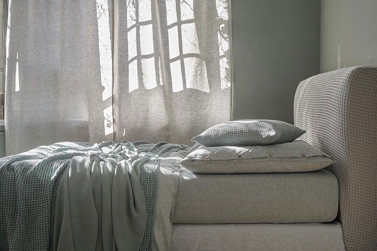 Nachhaltige Bettwasche Unsere Liebste Bio Bettwasche