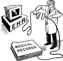 Electronic Health Records and the Digitization of Healthcare