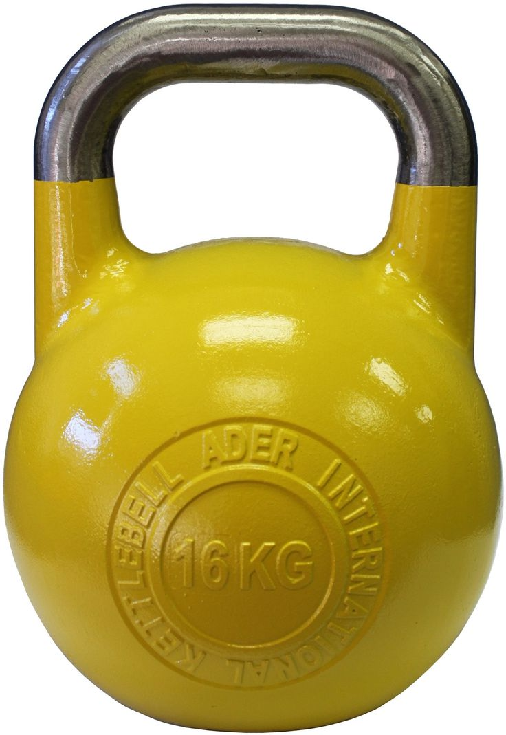 Ader Pro-Grade International Kettlebell- (16kg). 16 KG (35lb) Ader Pro-Grade International Kettlebell. Develop wide range of body flexbility. NO shipping to Alaska, Hawaii, and APO/FPO addresses or PO boxes.