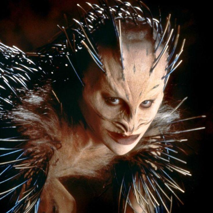 horror movie creatures | Shuna Sassi: Sexy Horror Movie Monsters - AskMen