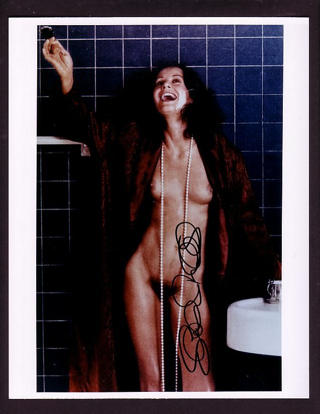 British Nude Actress 68