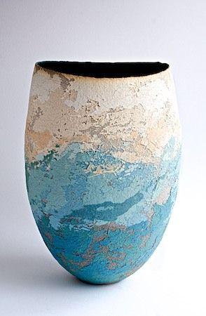 Inspiration and technique: Clare Conrad - stoneware ceramics