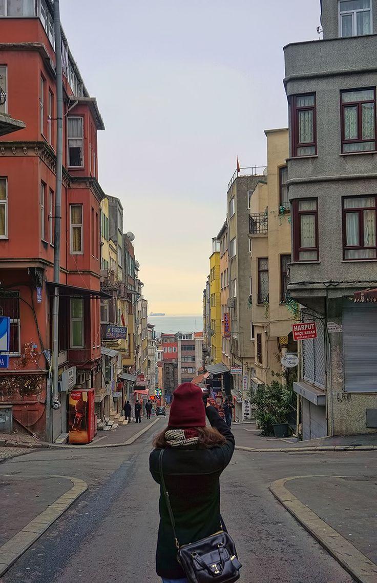 A Girl on the Street - ...