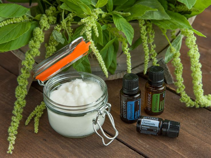 Explore some creative ways to use your doTERRA products.
