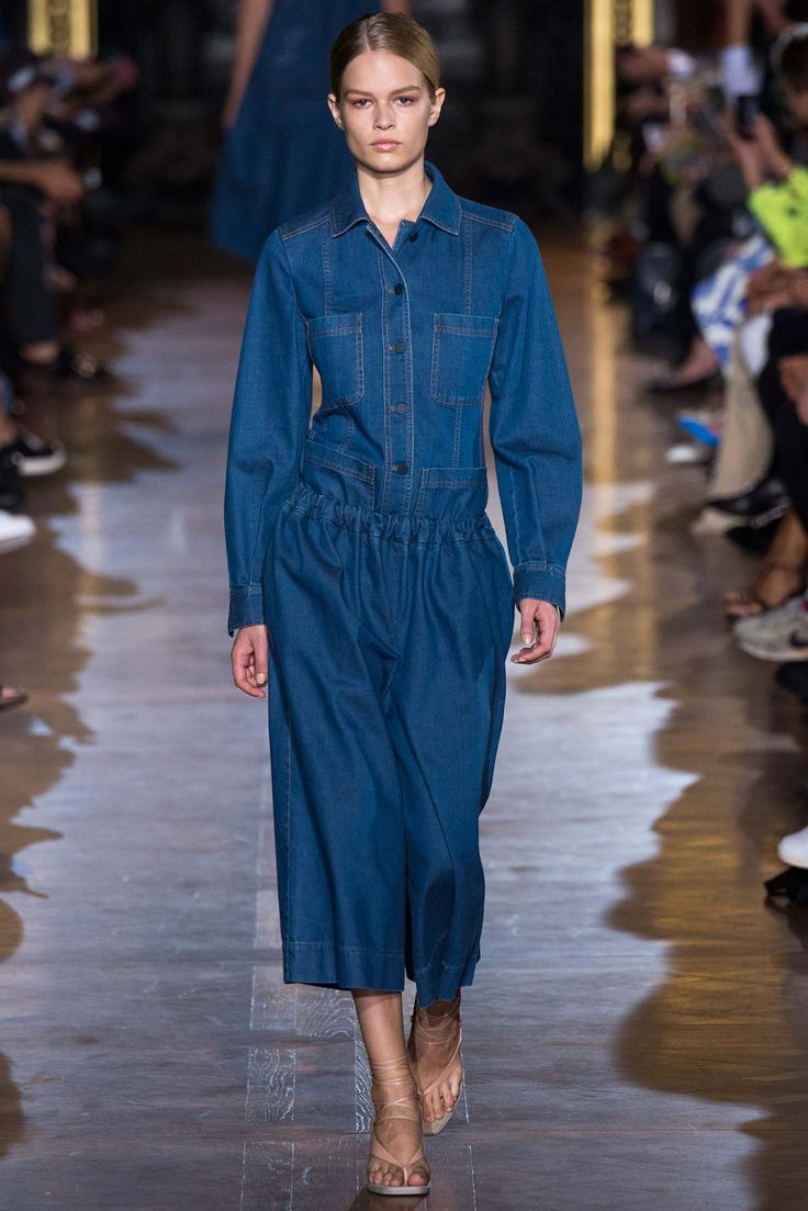 Stella McCartney Spring 2015 Ready-to-Wear - Collection - Gallery - Style.com